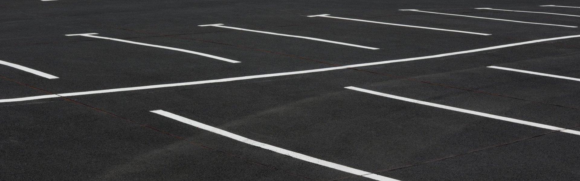 car-park-line-markings